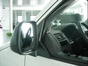 Bilde av VW Transporter T6 T6.1 2016-> Vindavvisere 2 stk.