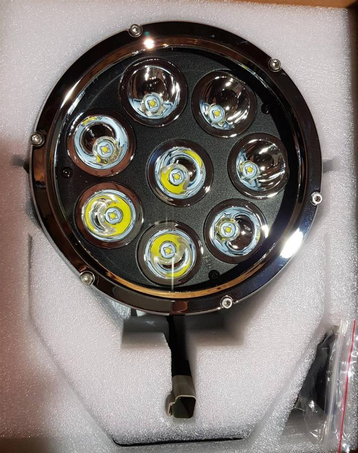 Delling Ekstralys LED 7