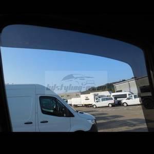 Bilde av Transit Custom 2013-> Vindavvisere 2 stk. In-Chann
